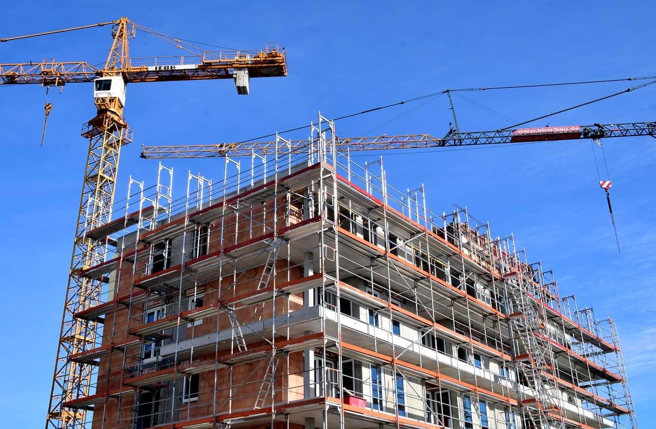 requisitos y consejos para una correcta rehabilitacion de fachadas
