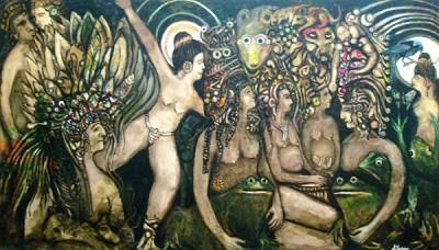 arte mediterráneo