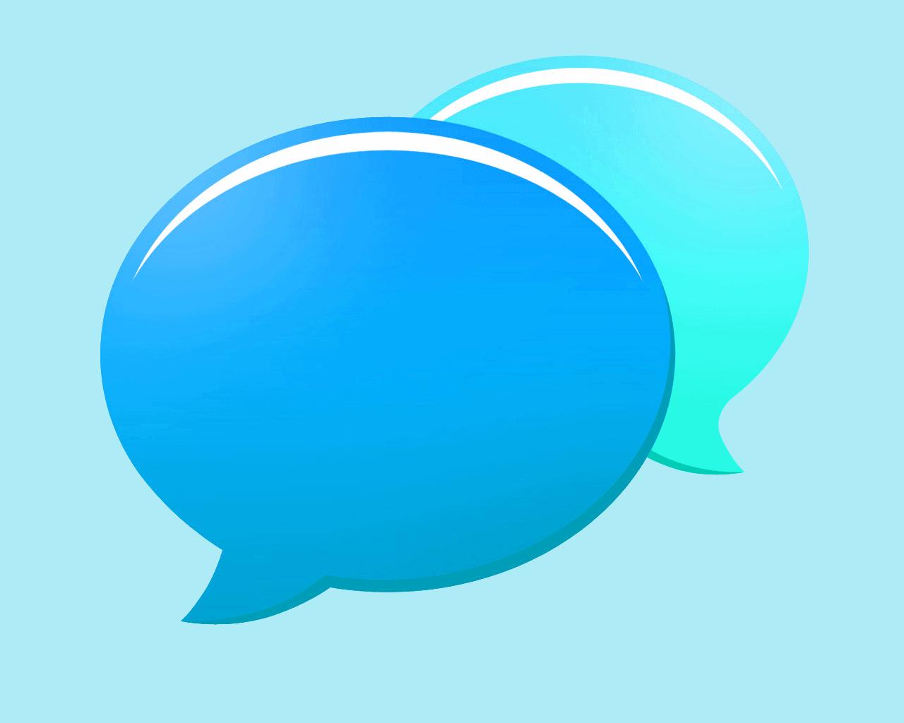 chat para negocios
