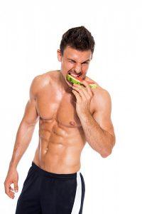 aumentar la masa muscular