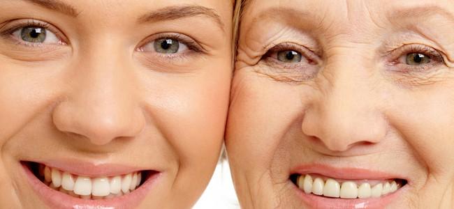 efectos envejecimiento