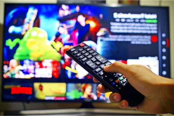 television mando wiseplay